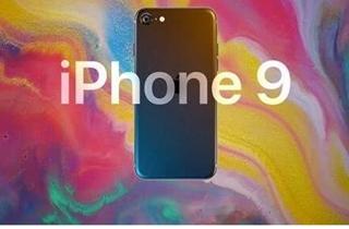 iPhone 9概念视频曝光 拥有太空灰、白色等