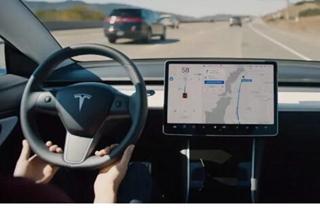 馬斯克:特斯拉Autopilot將能監測路上坑洞并形成迷你地圖標記它們
