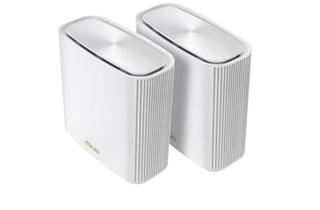 华硕WiFi6灵耀路由AX6600上市 售价3999元