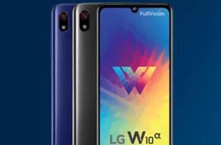 LG W10 Alpha登陆印度 售价9,999印度卢比(约人民币980元)