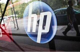 惠普宣布回购计划:12个月内回购至少80亿美元股票