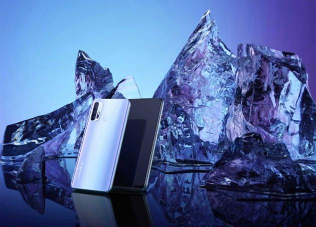 vivo Z6線上預售開啟 限時首發到手價2198元起