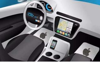 外媒:苹果自动驾驶项目团队员工由5000减至200