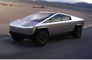特斯拉将在美国建厂生产电动皮卡和Model Y