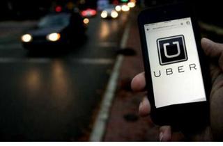 因疫情影响 Uber暂停美国和加拿大拼车服务