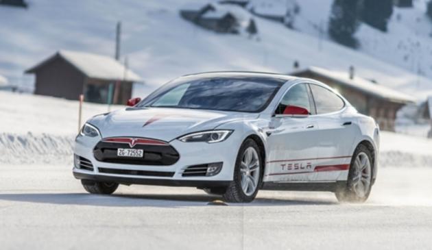 特斯拉Model Y搭载新型热泵 避免电动车冬季续航打折