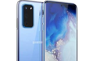 传三星 Galaxy S20 Ultra 将推新配色