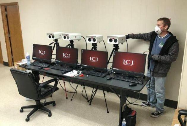 亚马逊50多个仓库感染新冠肺炎 紧急部署热成像摄影机