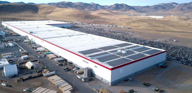 特斯拉美三大工厂5月4日复工 防护措施模仿上海工厂