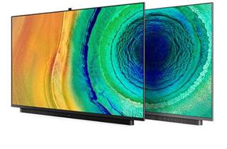 华为智慧屏 V55i 正式发布 起售价3799元