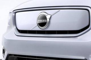 沃尔沃计划推出豪华全电动SUV 将于2023年进入市场