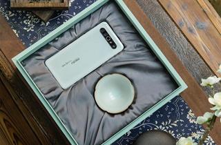 魅族 17 Pro晓芳窑艺术典藏版将于5月25日正式开售 售价9999元