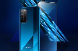 荣耀X10开售 全平台8分钟销量破10万台