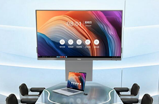 TCL V30 智慧会议平板发布 起售价14999元