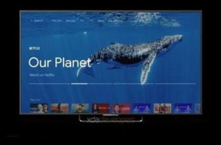外媒:谷歌即将发布新款Android TV电视棒
