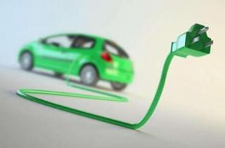 德国车企将发力布局中国新能源市场