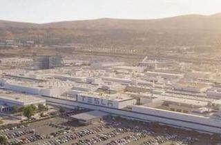 特斯拉Model 3美国交付时间再缩短 与弗里蒙特工厂恢复运转有关