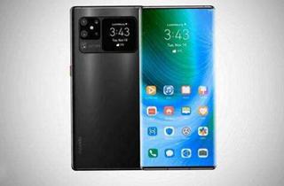 传华为Mate 40手机将于国庆节发售