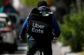 Uber宣布淡出金融业务 将经理放在网约车和餐饮外卖业务上