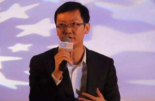 腾讯公司副总裁林海峰卸任腾讯旗下两家公司法定代表人