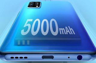 iQOO Z1x配置公布:5000mAh电池+33W闪充