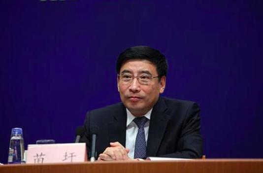 工信部部长苗圩:我国AI核心产业规模超过510亿