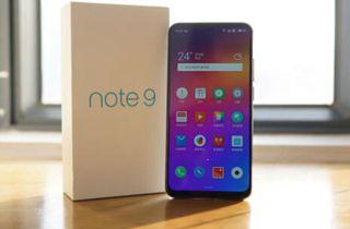 Redmi Note 9将于7月20日在印度发布