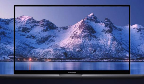 10nm酷睿RedmiBook 16/14Ⅱ开售4499起 小米立式无线充插座同期众筹