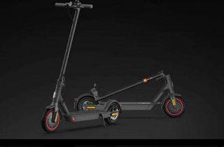 小米联手梅赛德斯推出小米米家电动滑板车Pro 2