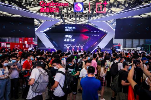 一加亮相2020 ChinaJoy展会 发布OnePlus Buds无线耳机