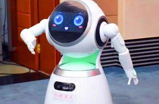 小 i 机器人起诉苹果侵权 索赔人民币100亿元