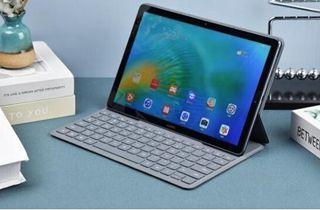 华为MatePad 10.8开售 售价2299元
