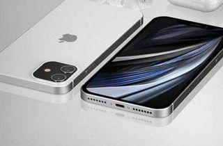 传iPhone 12或将于10月中旬发布