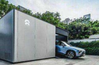蔚来汽车将于8月20日发布电池租用方案