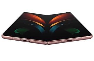 三星Galaxy Z Fold2 5G中国发布会将于9月9日召开