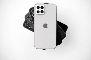 外媒:新iPhone中只有iPhone 12 Pro Max才支持毫米波5G