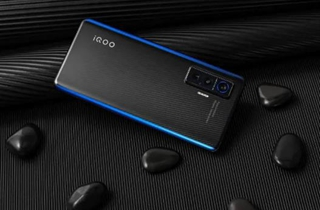 官宣:iQOO 5 Pro将于9月10日开售