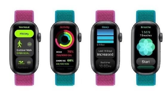 网曝Apple Watch SE最新图片 椭圆造型更小巧