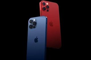 传苹果 iPhone 12 Pro将推出大红配色