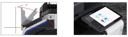 震旦ADC330MNA A4彩色多功能一体打印机/复印机新上市