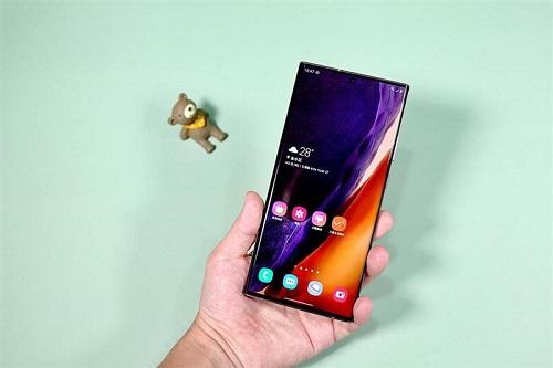 9月换机如何抉择?三星Galaxy Note20系列该是最佳选项