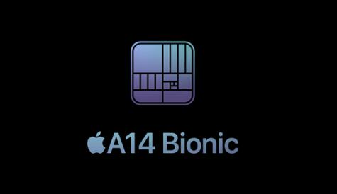蘋果談A14處理器:5nm很省電、游戲性能更強大
