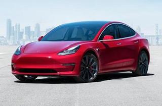 外媒:特斯拉已交付近70万辆Model 3