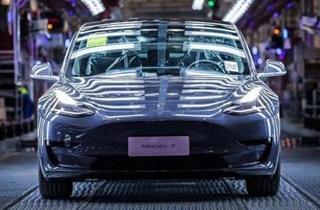 特斯拉:国产Model 3出口欧洲10余个国家