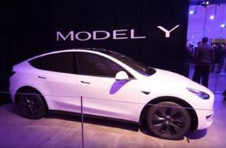 外媒:特斯拉召回数千辆Model Y存在软件故障