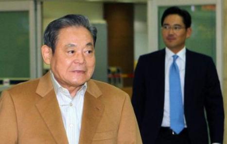 韩国三星会长李健熙去世 三星未来架构变化引关注