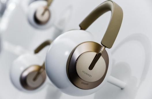 音质高解析,降噪更智慧,华为首款头戴耳机FreeBuds Studio国内发布