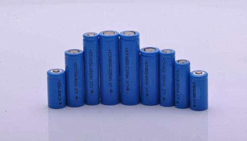 工信部:前三季度锂离子电池产量125.7亿只 同比增长7.8%