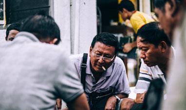 微信的過去,抖音們的未來,以及中國社交的答案
