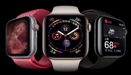 Apple Watch专利曝光:屏幕延伸至表带